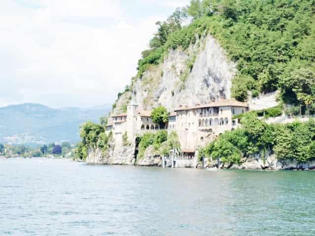 Lago Maggiore - mamaliefde