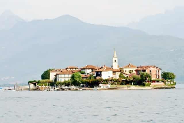 Lago Maggiore, Italië - mamaliefde