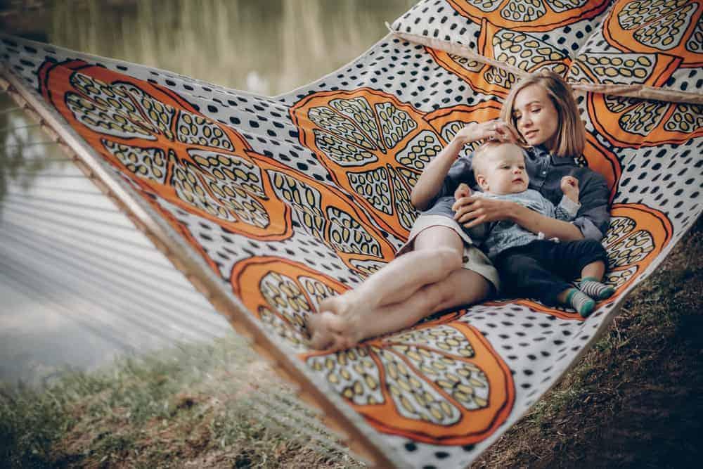 Kamperen met baby; tips, ervaringen en checklist - Mamaliefde.nl