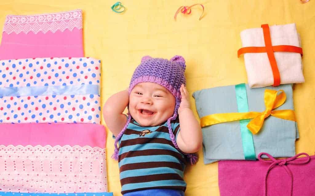 Cadeau Meisje 1 Jaar Van Speelgoed Tot Originele Kado Tips