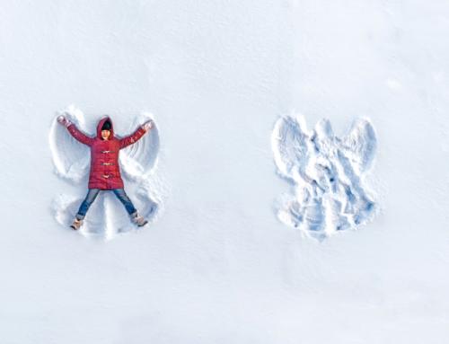 Winter; 30 Spelletjes in de sneeuw buiten