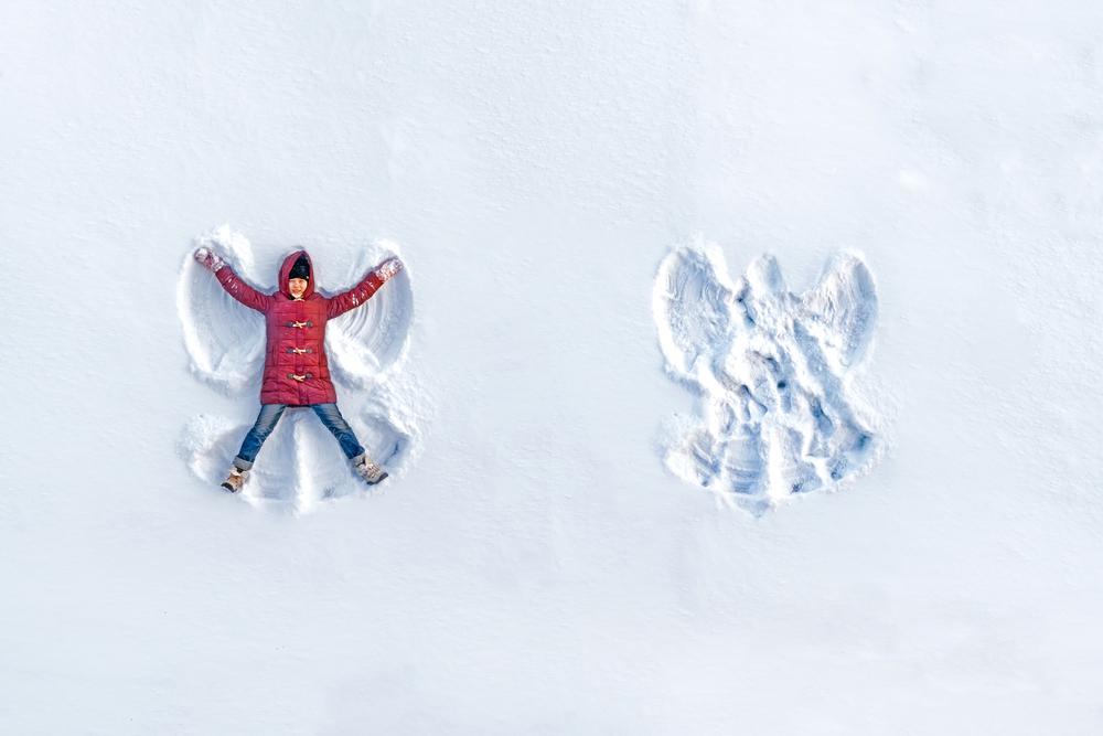 Winter; 8 Spelletjes in de sneeuw buiten- Mamaliefde.nl