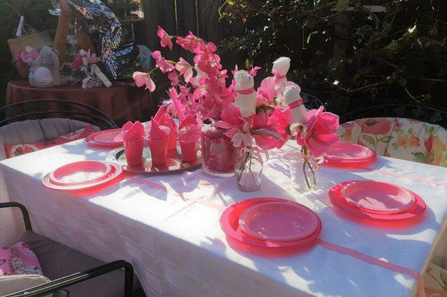 Magnifiek Babyshower organiseren; met of zonder spelletjes, quiz of high tea @FI22