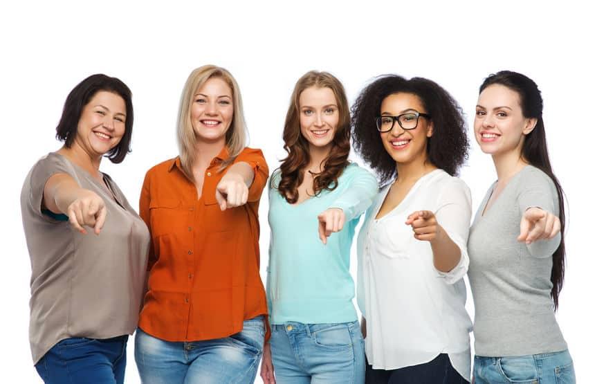 Nationale Vrouwendag - Mamaliefde.nl