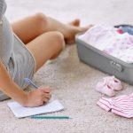 Checklist inhoud van de vluchtkoffer - Mamaliefde.nl