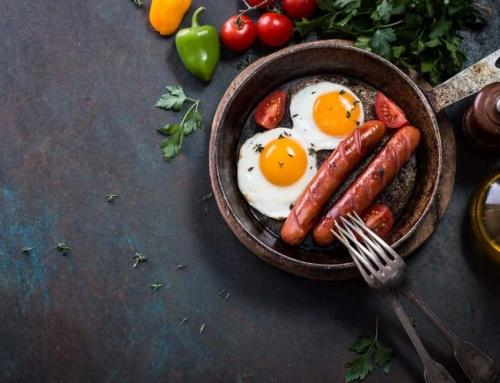 Recepten en gerechten met ei, ook voor Pasen