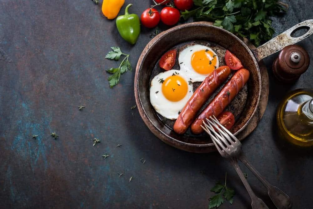 Recepten en gerechten met ei, ook voor Pasen - Mamaliefde.nl