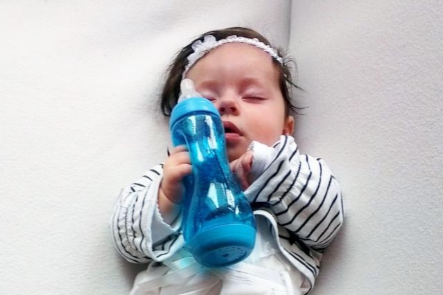 Attachment parrenting: borstvoeding- mamaliefde