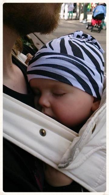 Gastblog: natuurlijk ouderschap - mama anders visie
