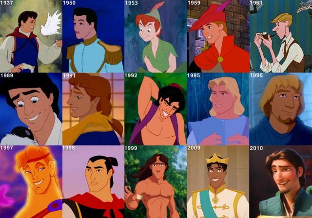 Disney helden - mamaliefde