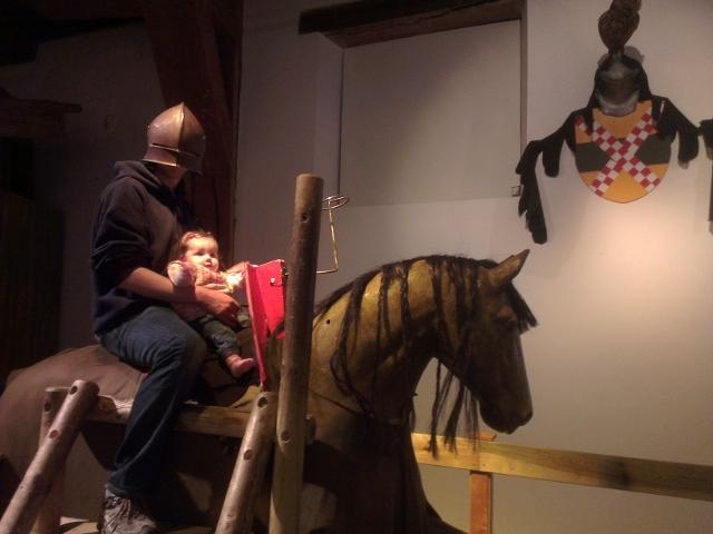 Favoriete musea: legermuseum - mamaliefde