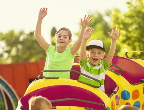 Leukste & beste kinder pretparken van Nederland ook voor peuters en kleuters