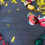Verjaardags feestje planning - Mamaliefde.l