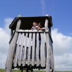 Speelwrak Oudeschild Texel - Mamaliefde
