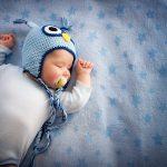 Tips om je baby te laten slapen, doorslapen of uitslapen - Mamaliefde.nl