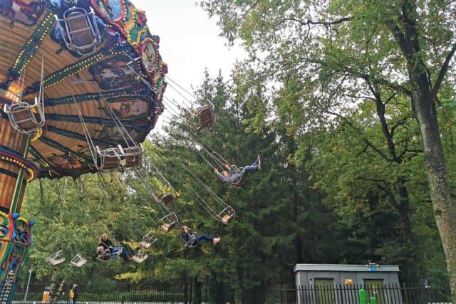 Attractiepark Drouwenerzand in Drenthe met kinderen - Mamaliefde.nl