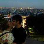 Vakantiefoto's Frankrijk & DIsneyland & Parijs - Mamaliefde