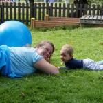 Bieslanddagen - Mamaliefde