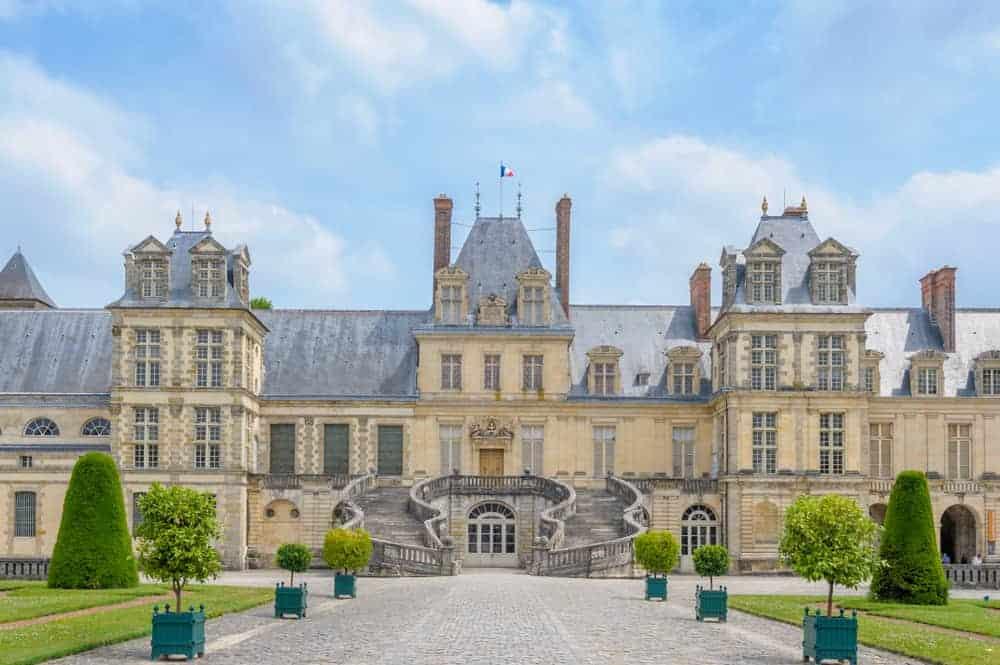 Fontainebleau; Bezoek aan het kasteel in Frankrijk - Mamaliefde.nl