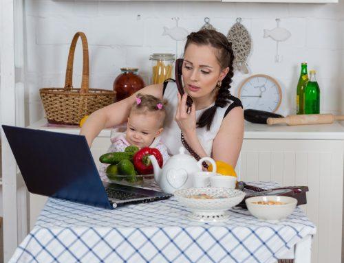 50 manieren om een mama te herkennen