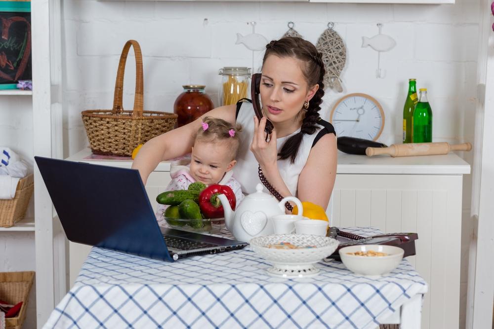 50 dingen waaraan je een moeder herkend - Mamaliefde.nl