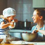 Koken met kinderen - Mamaliefde.nl