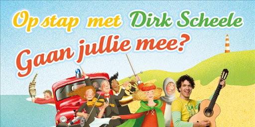 Op stap met... Dirk Scheele - Mamaliefde.nl