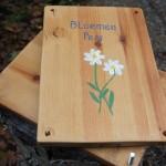 DIY Bloemenpers - Mamaliefde