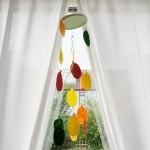 DIY: Herfst mobiel - Mamaliefde