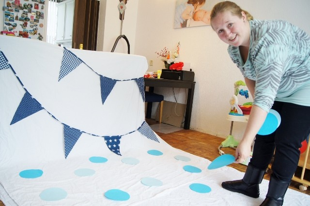 DIY Cake Smash in tien stappen - Mamaliefde