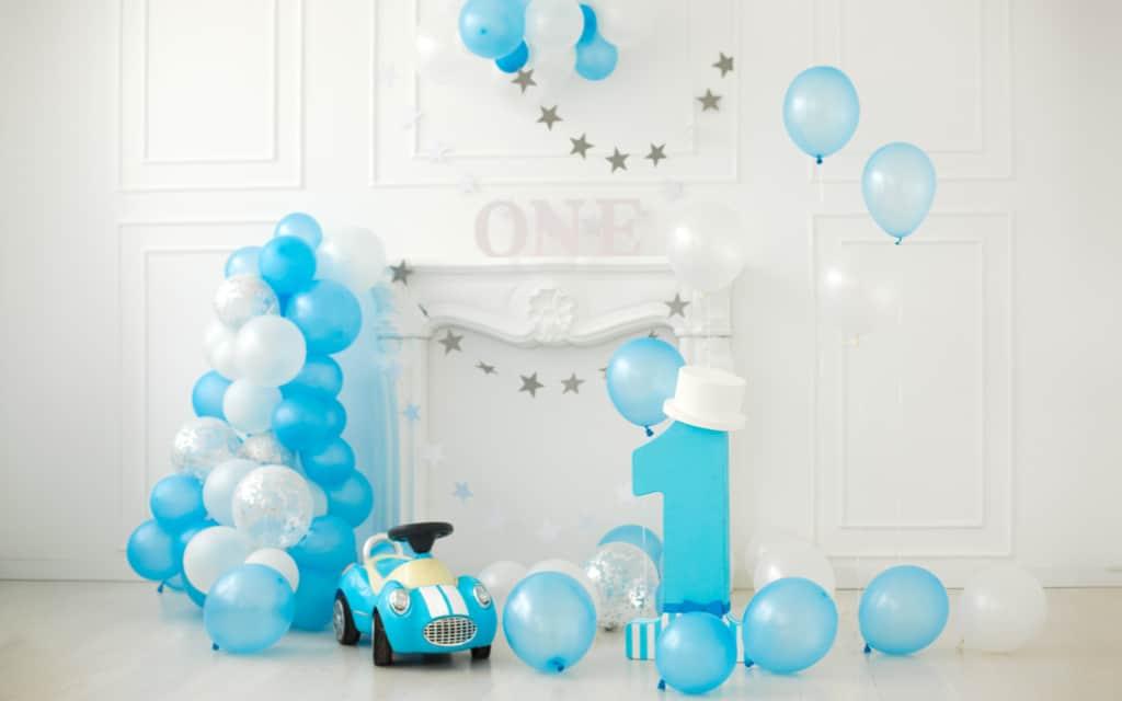 speelgoed & cadeau tips voor jongen 1 jaar / eerste verjaardag zoon