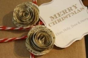 Inpaktips sinterklaas, kerstmis, blogswap, mamaswap - Mamaliefdeb