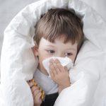 Tips voor als je kind verkouden is - Mamaliefde.nl