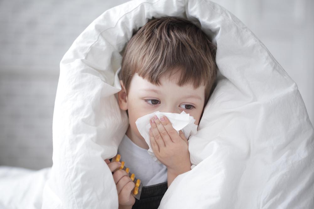 Kind Verkouden 7 Tips Van Luuf Tot Neuspompje Bij Verkoudheid