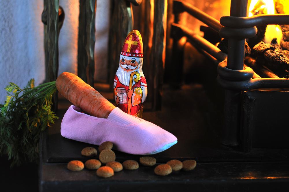 Sinterklaas Schoencadeautjes Goedkope Kadootjes Ook Voor Op School