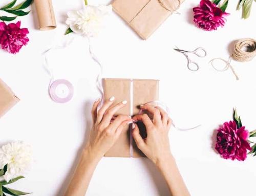 Inpaktips; 17 originele ideeën om je cadeautjes in te pakken