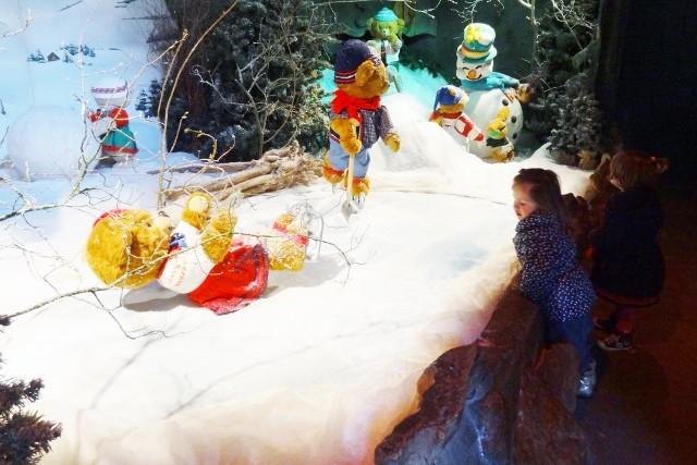 Winter sprookjeswonderland Enkhuizen - Mamaliefde
