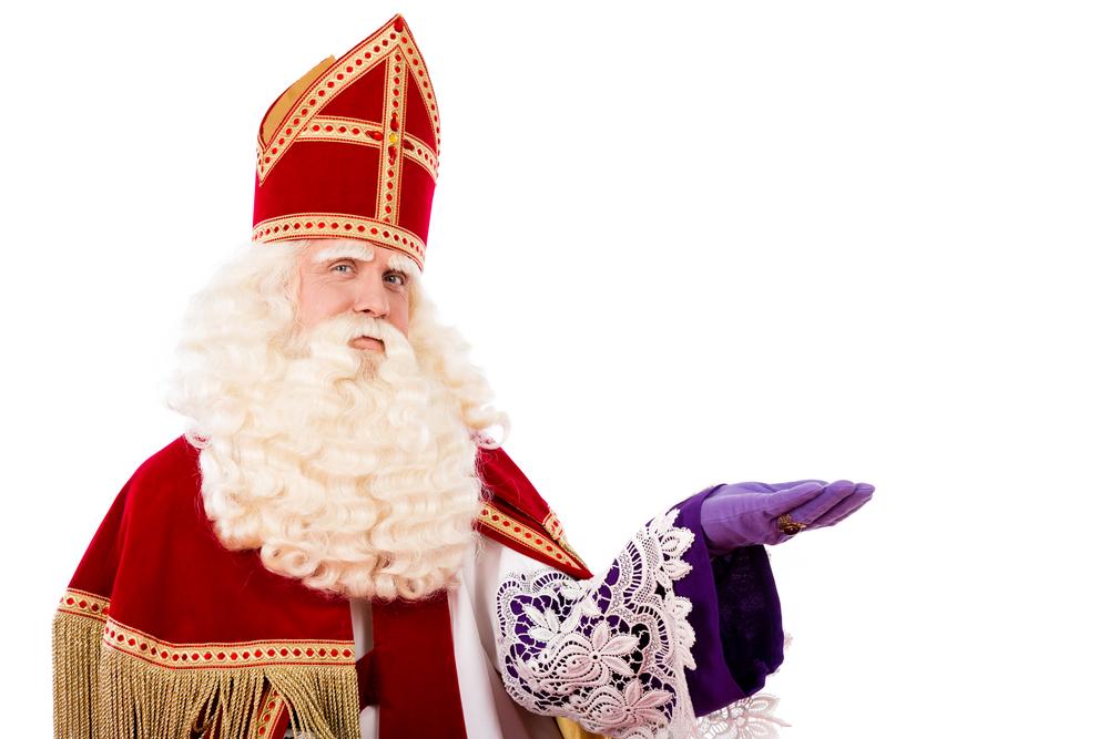 Wat vieren we met Sinterklaas - Mamaliefde.nl