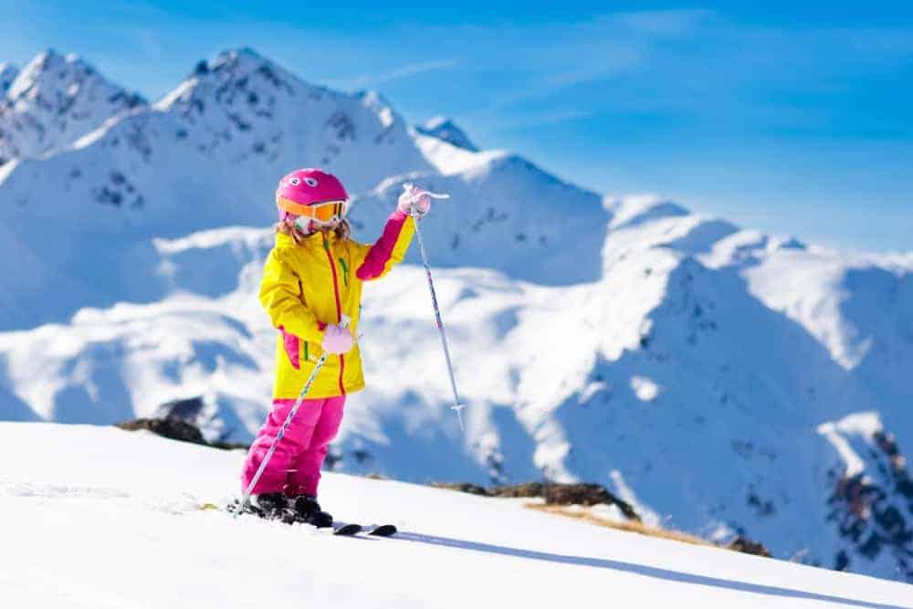 Wintersport met kinderen; tips voor skiën en wat te doen - Mamaliefde.nl