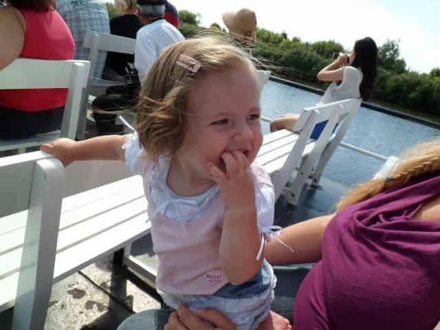 Dagje uit Kinderdijk met kinderen lunch en rondvaart - Mamaliefde