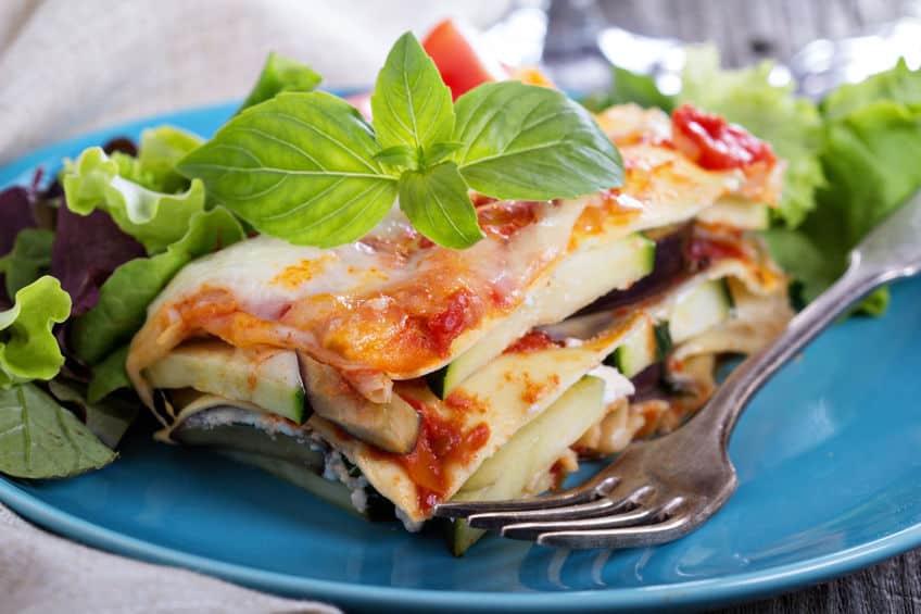 Recept: Ovenheerlijke groenten lasagne - Mamaliefde.nl