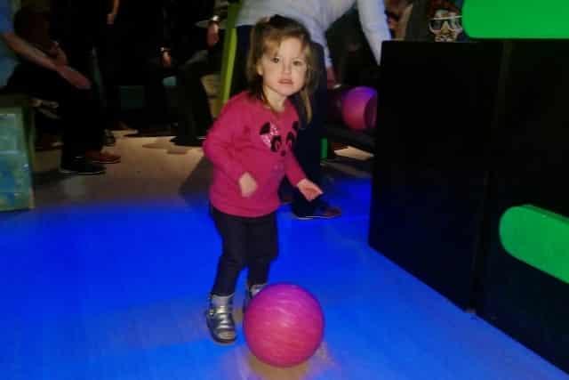 Weekend Center Parcs Port Zelande - Mamaliefde