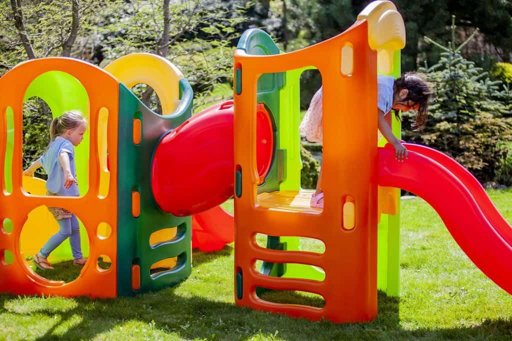 Little Tikes buitenspeelgoed; van waterspeelgoed tot speeltuin voor peuters en kleuters - Mamaliefde.nl