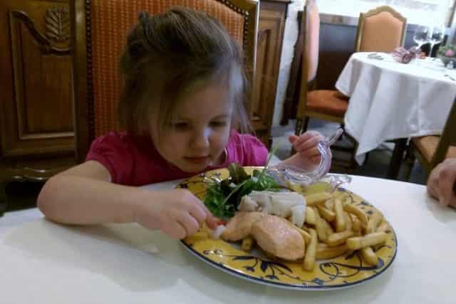 Weekend Franse Ardennen - Mamaliefde