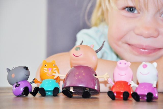 Peppa pig speelgoed - Mamaliefde.nl
