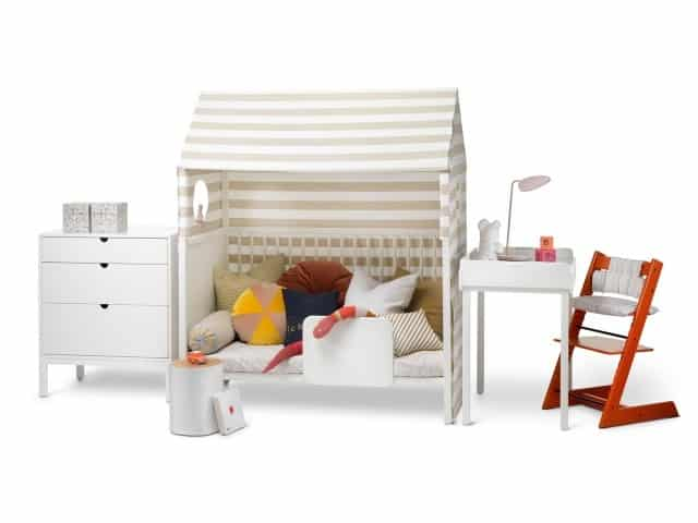Stokke: home is where the heart is - Mamaliefde