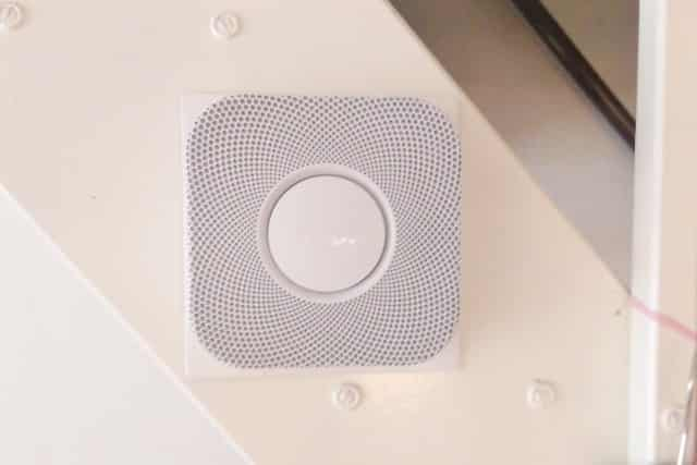 Review: Nest Protect - Mamaliefde