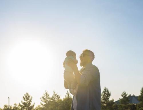 Wat vaders echt willen voor vaderdag