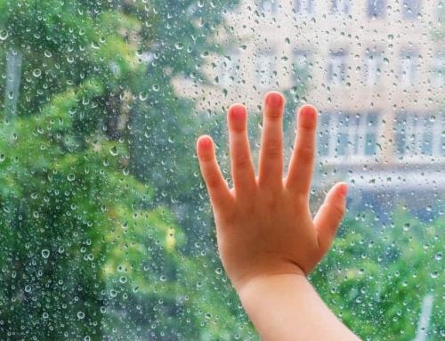 Wat te doen op een regenachtige dag?
