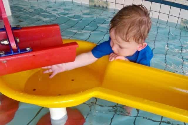 Sprookjescamping waterparadijs - Mamaliefde